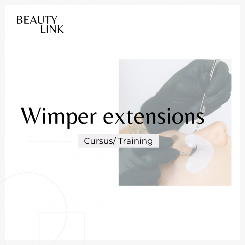 wimper extensions