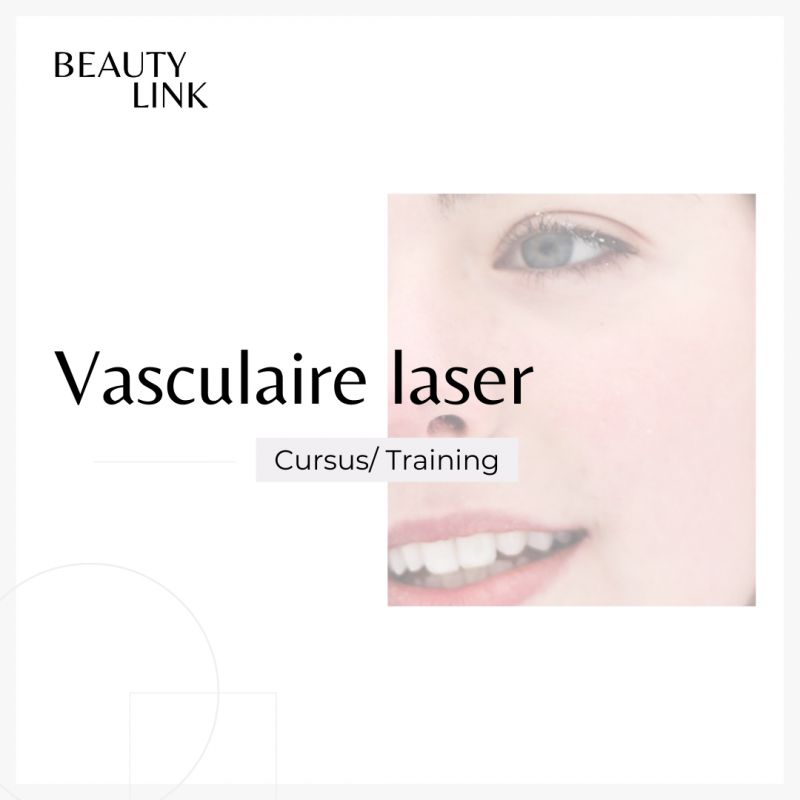 vasculaire laser